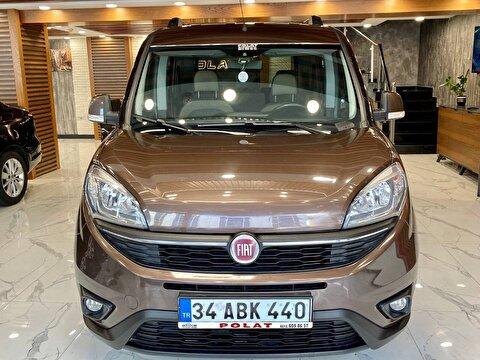 Fiat Doblo Combi 1.6 Multijet Premio Plus