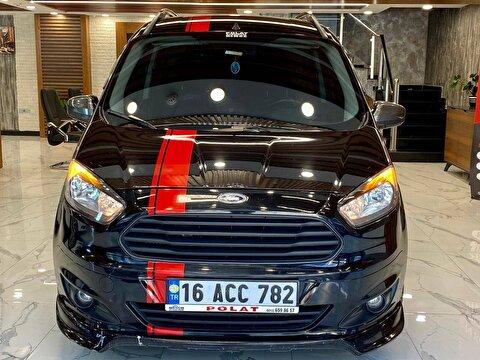 Ford Tourneo Courier Kombi 1.6 Tdci Black Line