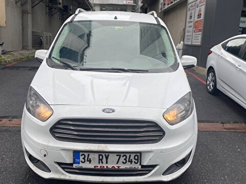 Ford Tourneo Courier Kombi 1.6 Tdci Deluxe