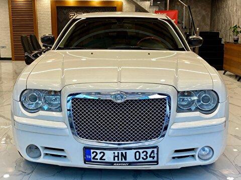 Chrysler 300C Sedan 3.0 Crd Otomatik