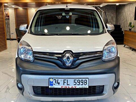 Renault Kangoo Multix Combi 1.5 Dci Extreme