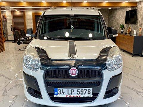 Fiat Doblo Panorama 1.6 Multijet Esp