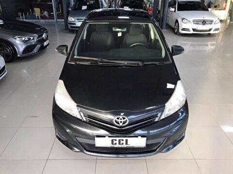 Toyota Yaris Hatchback 1.0 Life