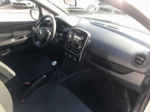 2020 Benzin Manuel Renault Clio Beyaz HARUNOĞULLARI