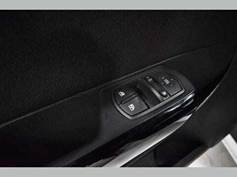 2013 Benzin Manuel Opel Corsa Beyaz EGE MOTORS