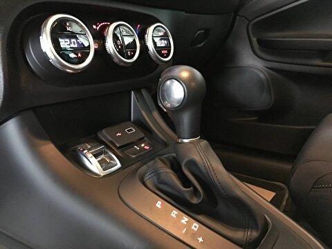 2018 Dizel Otomatik Alfa Romeo Giulietta Siyah ETİK OTOMOTİV