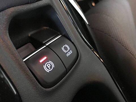 2020 Hybrid Otomatik Toyota Corolla Beyaz ETİK OTOMOTİV