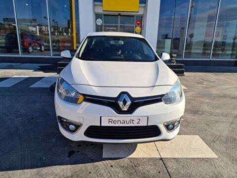 Renault Fluence Sedan 1.5 Dci Icon Edc