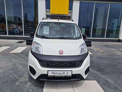 Fiat Fiorino Combi 1.3 Multijet Pop