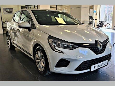 Renault Clio Hatchback 1.0 Sce Joy