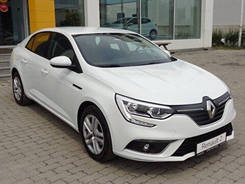 Renault Megane Sedan 1.3 Tce Joy Edc