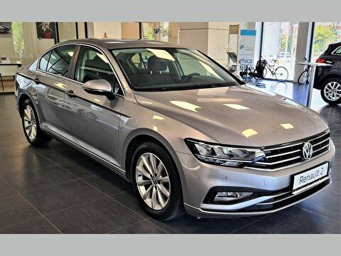 Volkswagen Passat Sedan 1.5 Tsi Act Business Dsg