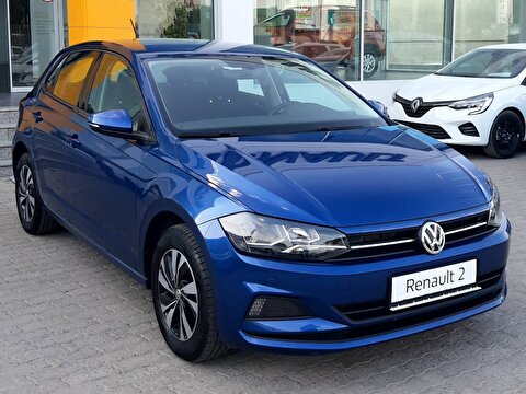 Volkswagen Polo Hatchback 1.0 Tsi Comfortline Dsg