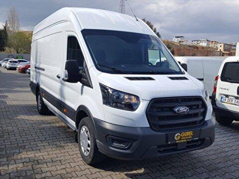 Ford Transit Panelvan 350 E Ekstra Uzun Sasi