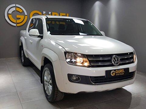 Volkswagen Amarok Cift Kabin Pick-Up 2.0 Bitdi 4X4 Highline 18J