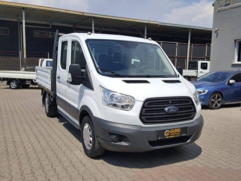 Ford Transit 350 M Cift Kabin