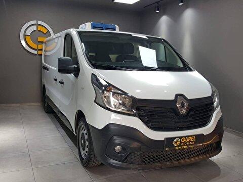 Renault Trafic 1.6 Dci L2h1 Grand Confort