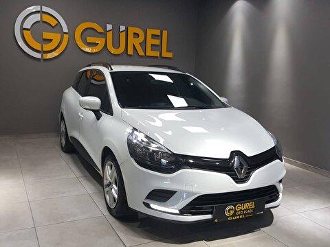 Renault Clio Sport Tourer 1.5 Dci Joy