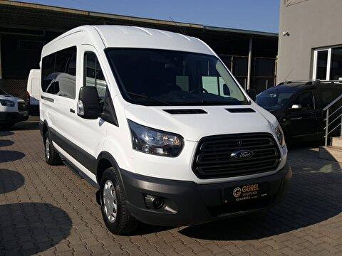 Ford Transit Transit 14+1
