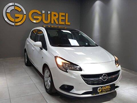 Opel Corsa Hatchback 1.4 Start&Stop Enjoy Otomatik
