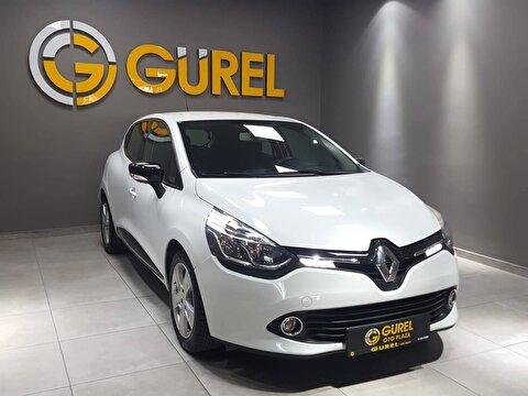 Renault Clio Hatchback 1.2 16V Icon