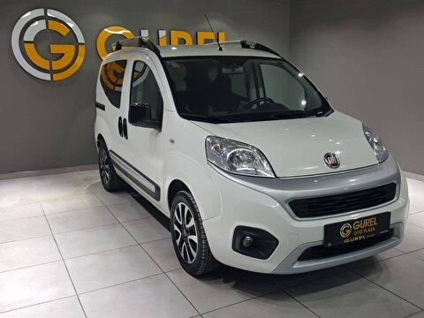 Fiat Fiorino Combi 1.3 Multijet Premio