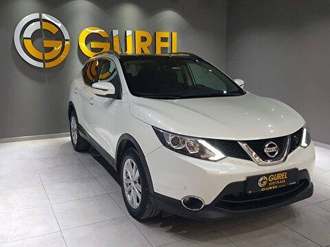 Nissan Qashqai Suv 1.6 Dci Start&Stop Sky Pack X-Tronic