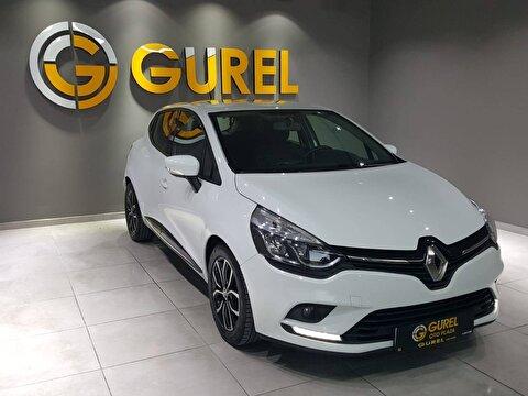 Renault Clio Hatchback 1.5 Dci Touch Edc