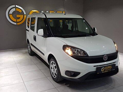 Fiat Doblo Combi 1.3 Multijet Urban