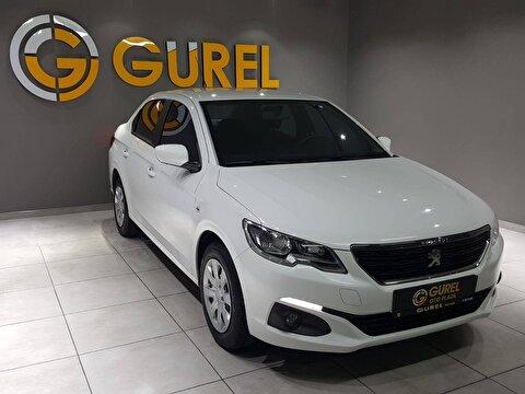 Peugeot 301 Sedan 1.2 Vti Puretech Active