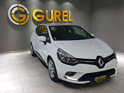 Renault Clio Hatchback 1.5 Dci Touch