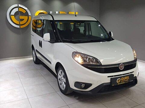 Fiat Doblo Combi 1.3 Multijet Safeline Esp