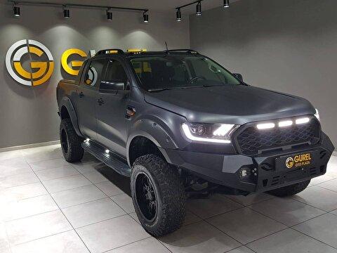 Ford Ranger Cift Kabin Pick-Up 2.2 Tdci 4X2 Xlt Otomatik