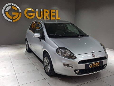 Fiat Punto Hatchback 1.3 Multijet Lounge
