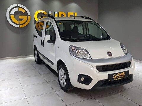 Fiat Fiorino Combi 1.4 Eko Safeline