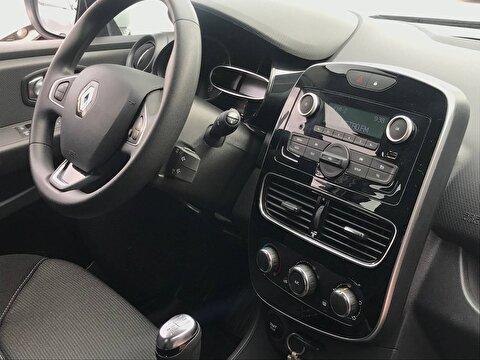 2018 Dizel Manuel Renault Clio Beyaz OTONOVA AŞ.