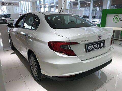 2020 Dizel Otomatik Fiat Egea Beyaz OTONOVA AŞ.