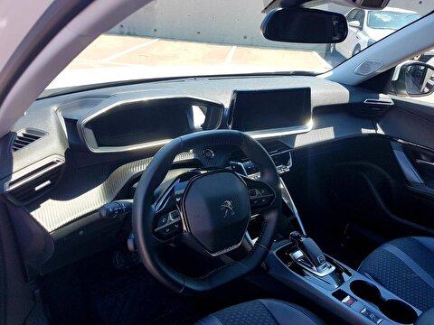 2020 Dizel Otomatik Peugeot 2008 Beyaz OTONOVA AŞ.