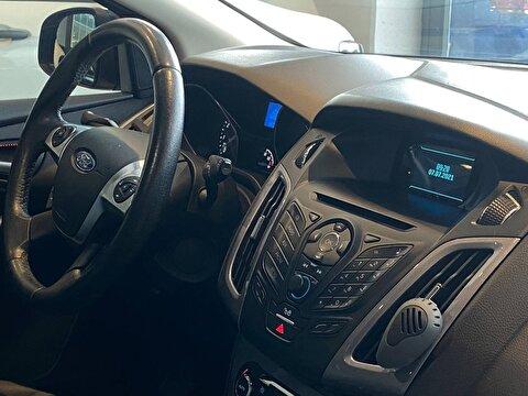2014 Benzin Otomatik Ford Focus Siyah OTONOVA AŞ.
