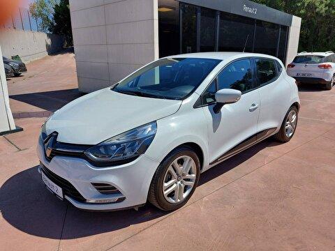 2019 Dizel Manuel Renault Clio Beyaz OTONOVA AŞ.