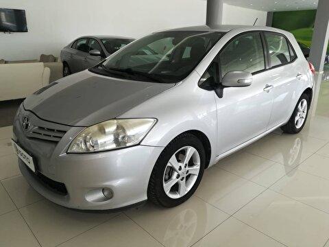 Toyota Auris Hatchback 1.4 D-4D Comfort Plus M/M