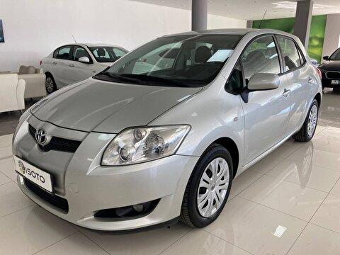 Toyota Auris Hatchback 1.6 Comfort Mmt