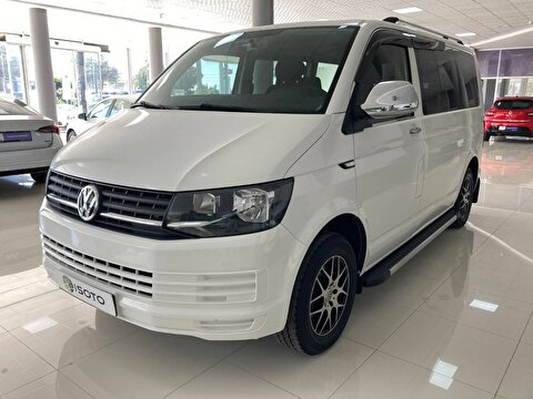 Volkswagen Transporter Camlivan 2.0 Tdi Otomatik