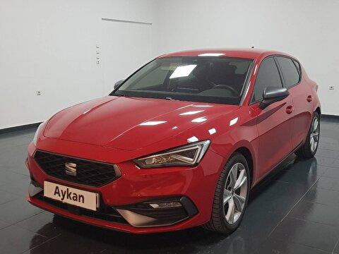 Seat Leon Hatchback 1.5 Ecotsi Act Start&Stop Fr