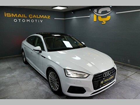 Audi A5 Coupe 2.0 Tdi Dynamic S-Tronic