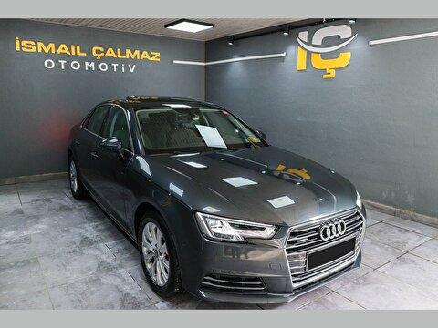 Audi A4 Sedan 2.0 Tdi Quattro Design S-Tronic