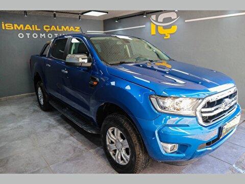 Ford Ranger Cift Kabin Pick-Up 2.0 Ecoblue 4X2 Xlt Otomatik