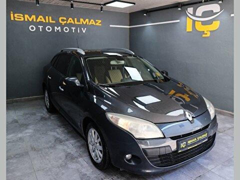 Renault Megane Sport Tourer 1.5 Dci Privilege