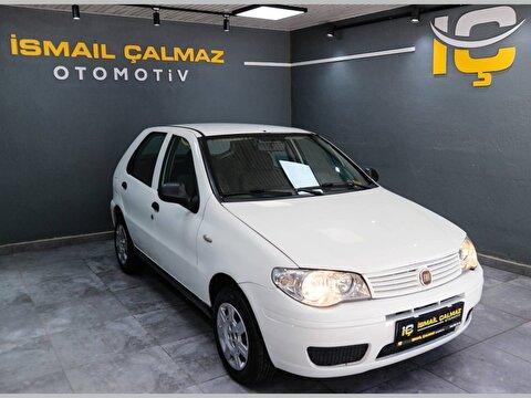 Fiat Palio Sole Hatchback 1.3 Multijet Active