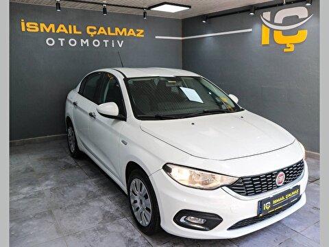 Fiat Egea Sedan 1.6 Multijet Comfort Dct